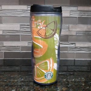 Starbucks Coconut Water Coffee Mug Tumbler